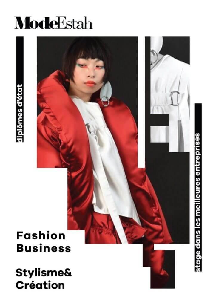 Brochure Mode Estah